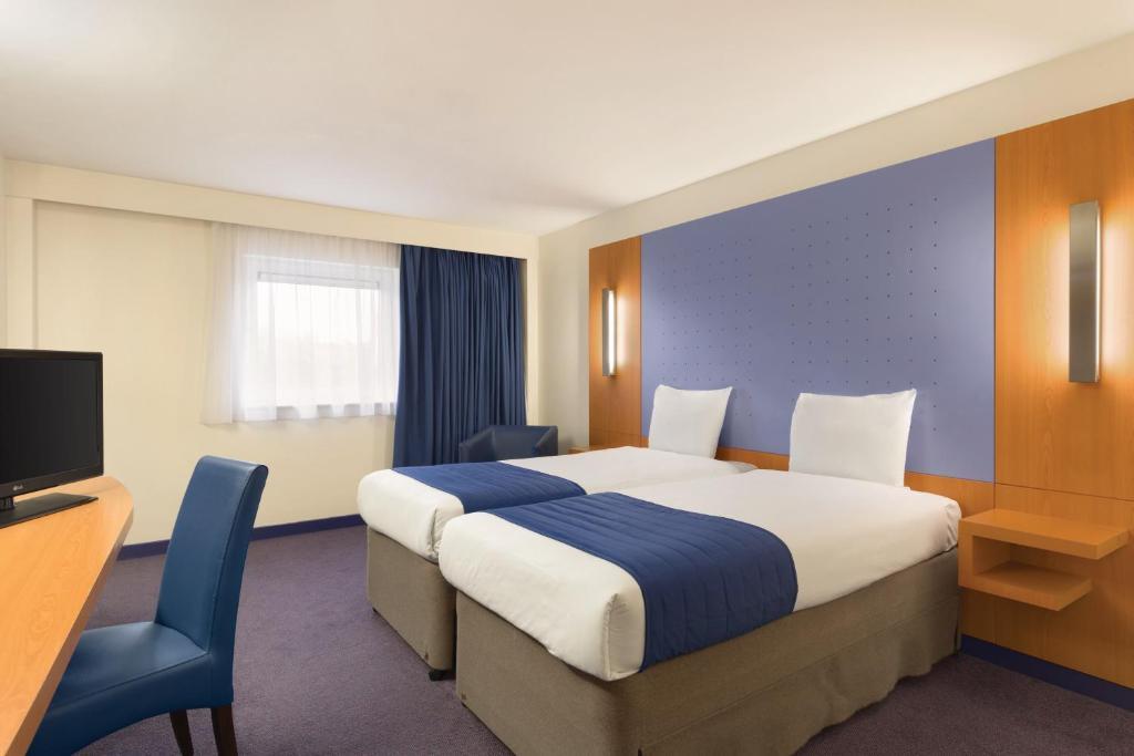 Ramada Hotel London Finchley