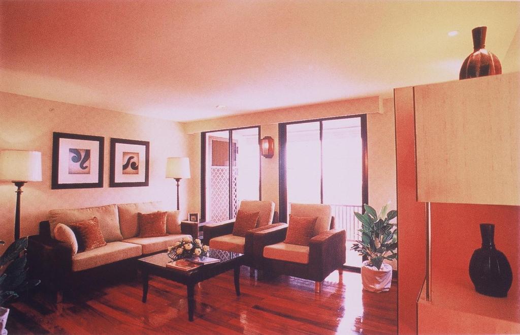 Condo Hotel Gardengrove Suites, Bangkok, Thailand - Booking.com