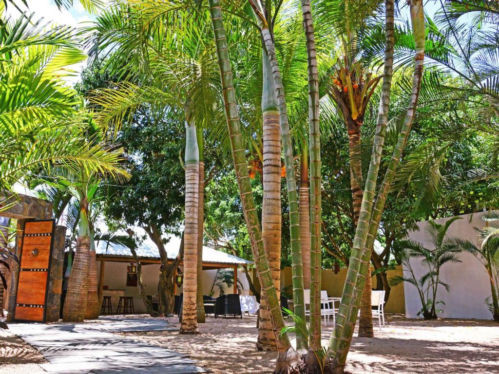 Guesthouse la margarita pointe aux piments mauritius booking com
