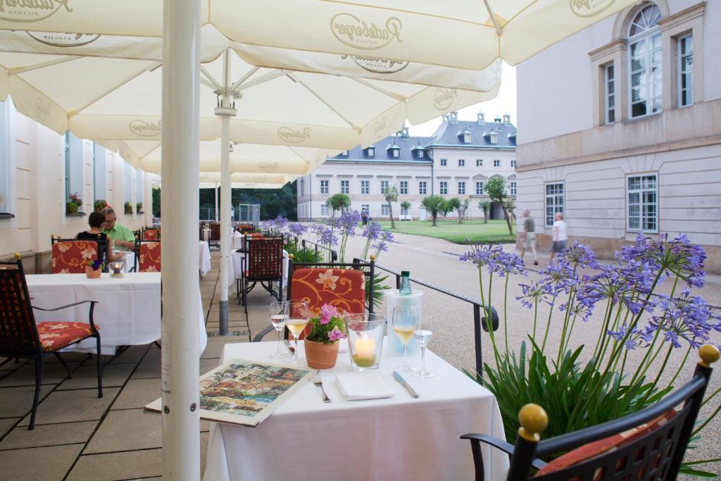 Wintergarten Dresden , Schloss Hotel Dresden Pillnitz Drážďany – Ceny Aktualizovány 2018