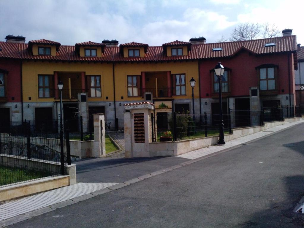 Apartamentos el bosquin espa a nueva de llanes - Apartamentos baratos asturias ...