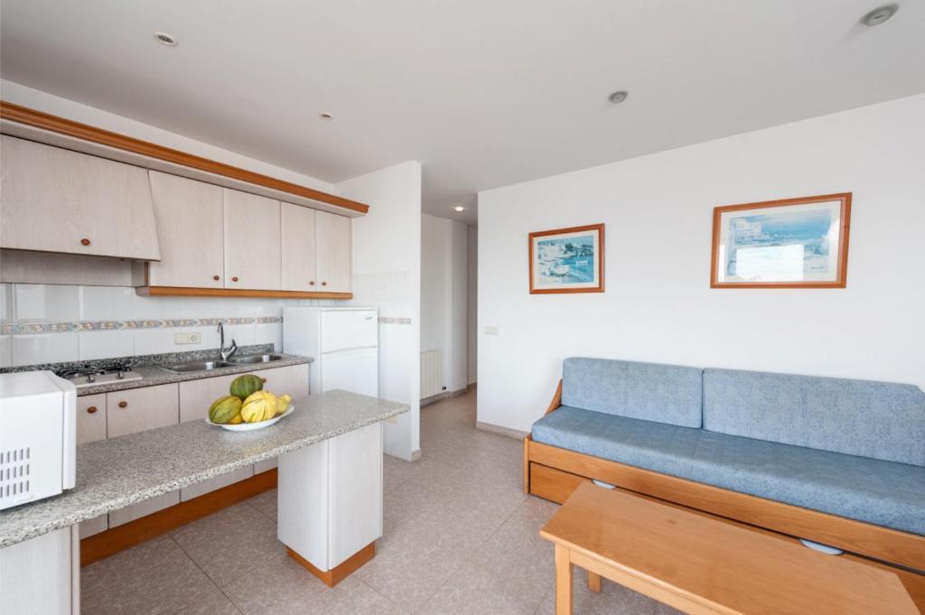 Apartamentos Xaloc fotografía