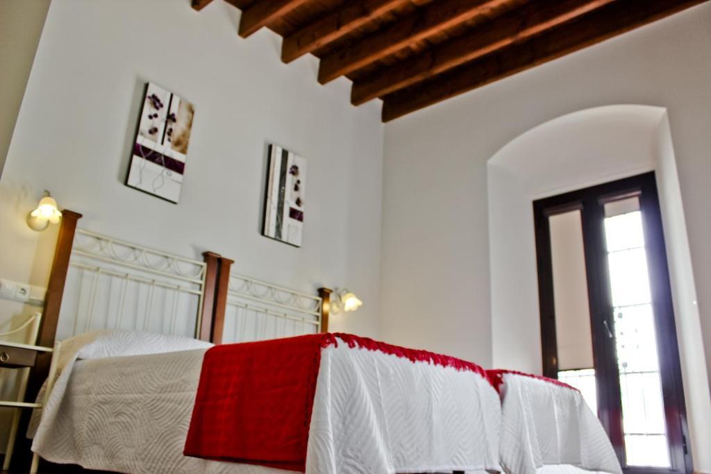 Alojamiento Rural El Lario fotografía