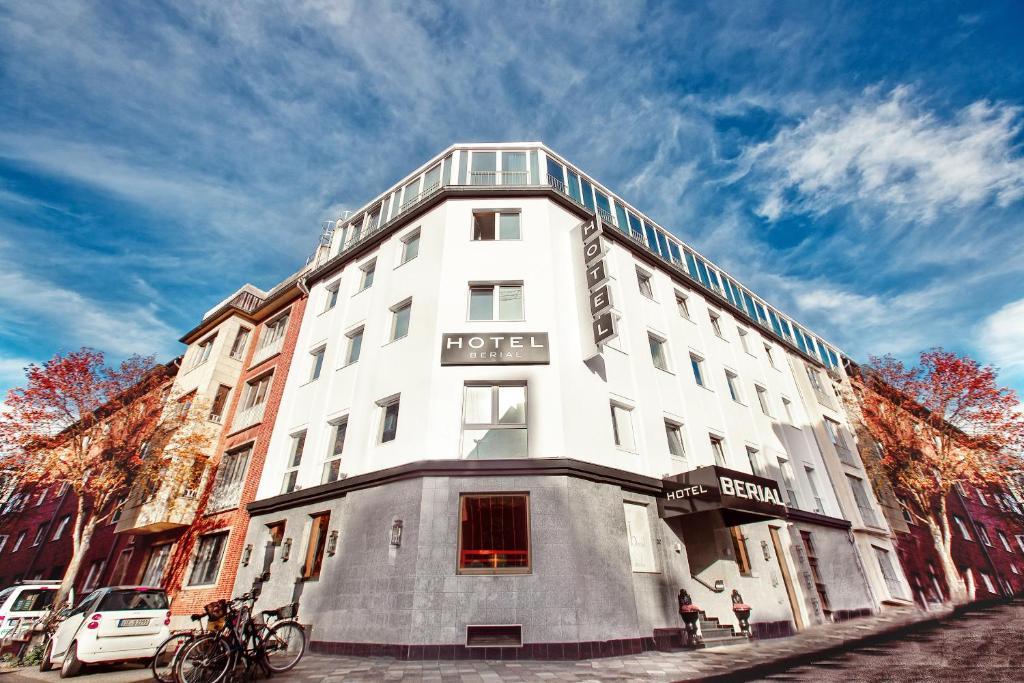 Mini Kühlschrank Düsseldorf : Boutique hotel düsseldorf berial deutschland düsseldorf
