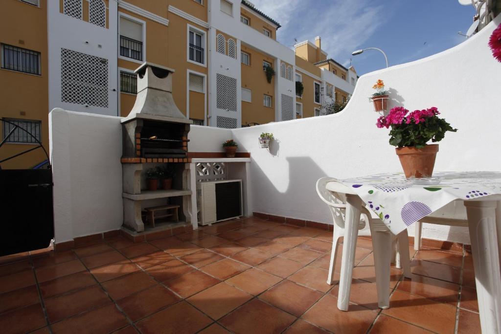 Foto del Albatros Apartment