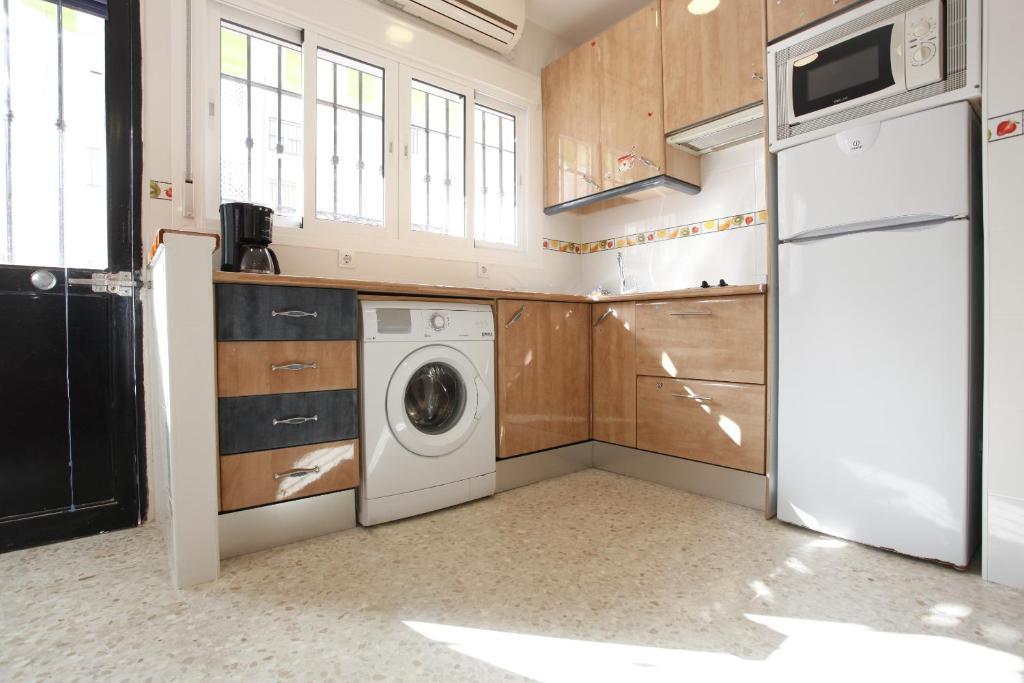 Albatros Apartment foto