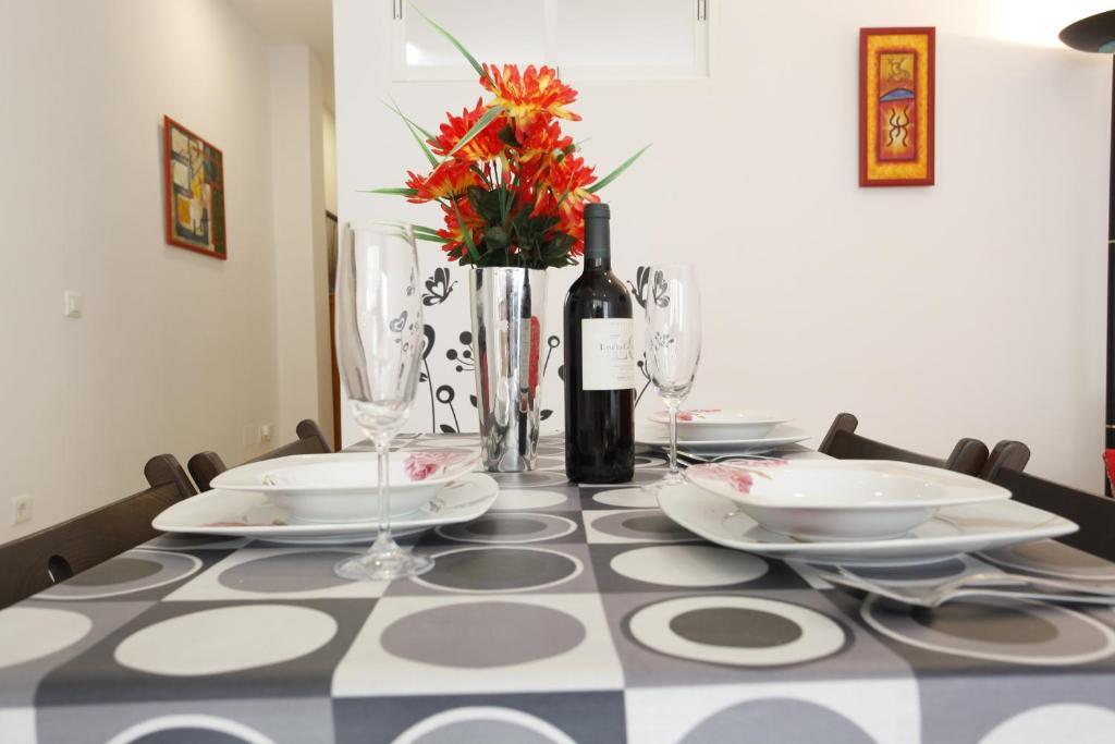 Bonita foto de Albatros Apartment