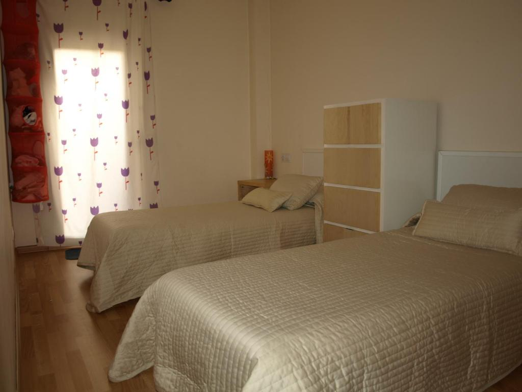 gran imagen de Apartamento Anselm Clavé