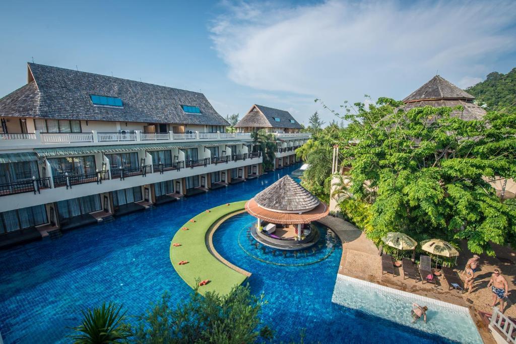Lanta Cha-da Resort Hotel - room photo 4577254