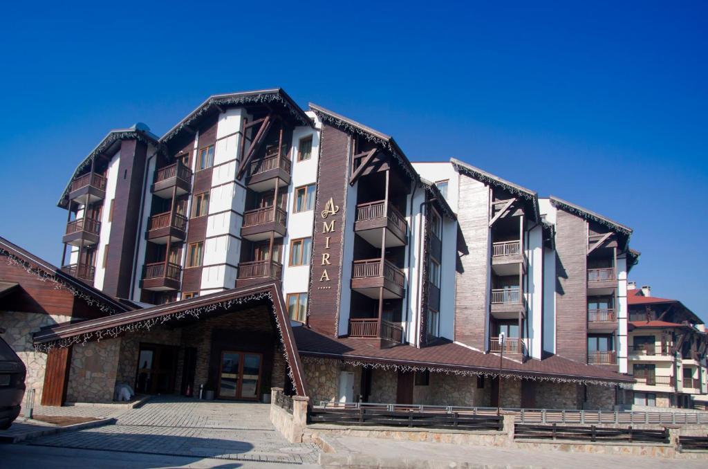 Boutique Hotel Bansko Bulgaria