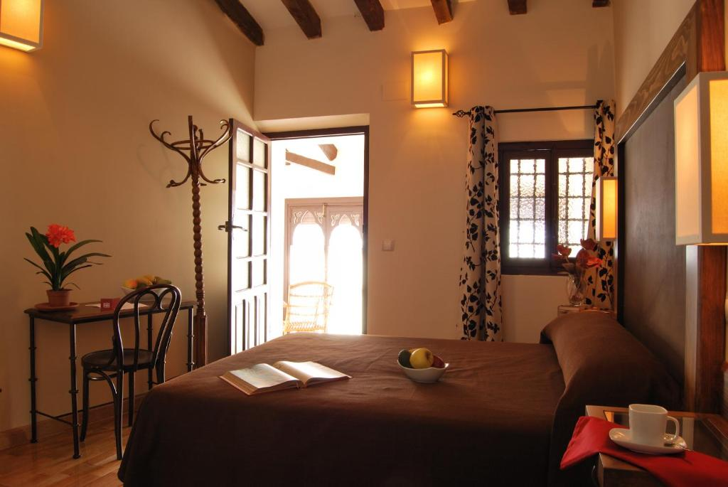 boutique hotels in almagro  8