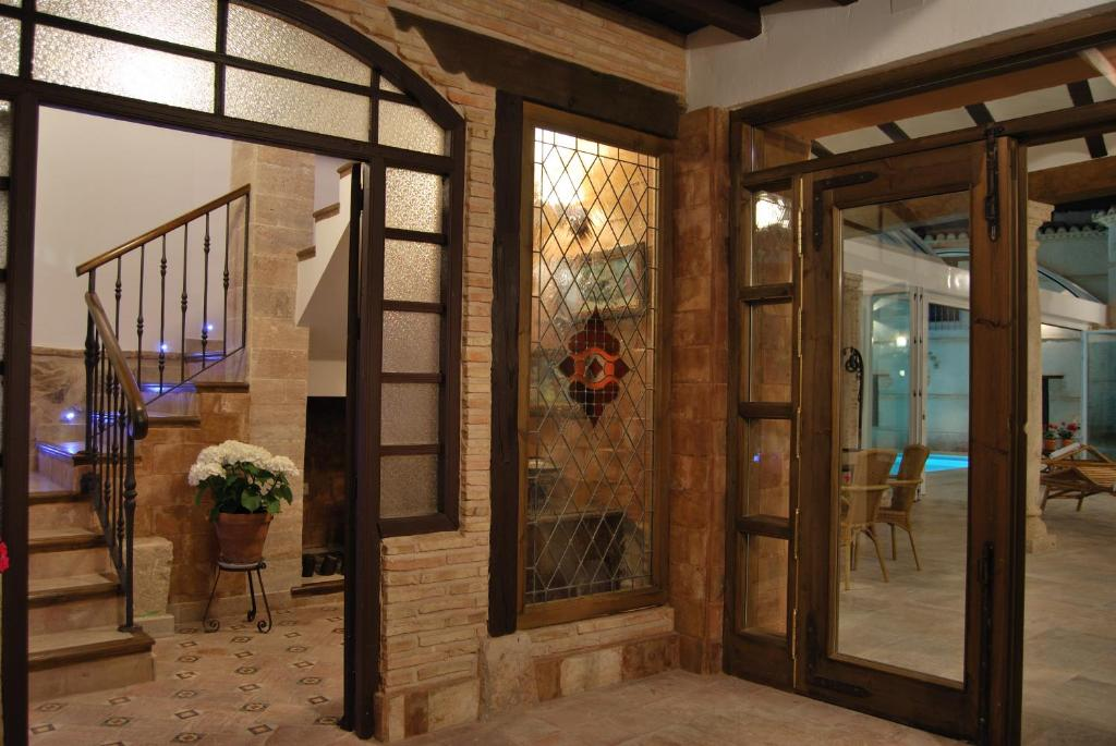 boutique hotels in almagro  15