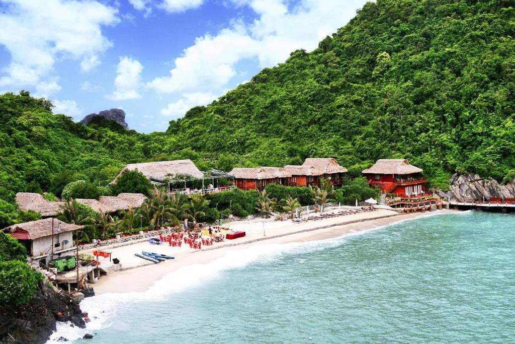 Image result for monkey island resort