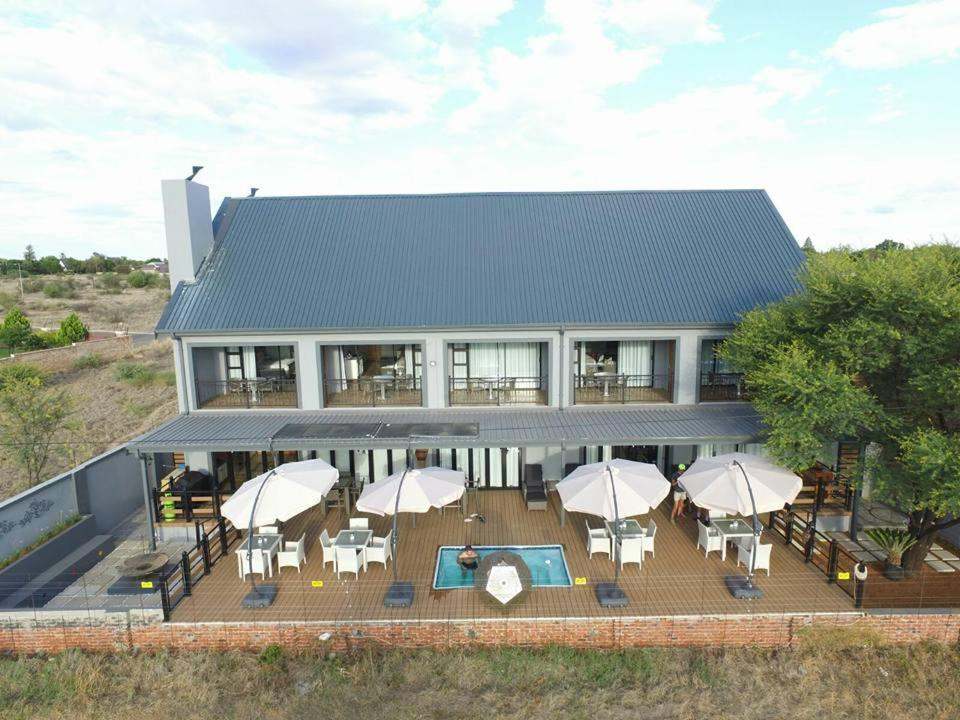 Game View Lodge, Vryburg, South Africa - Booking com