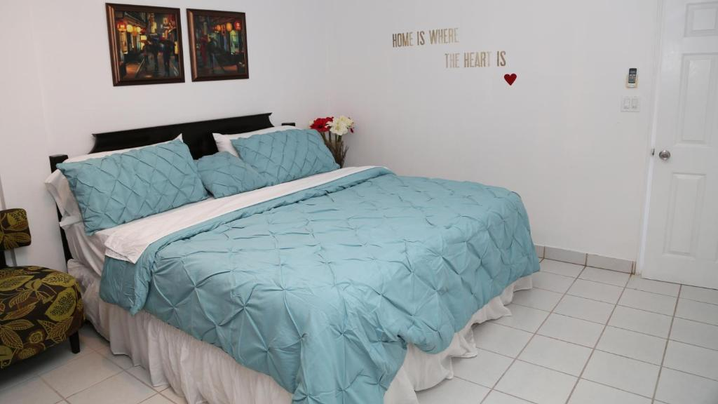 Apartments In Caye Caulker