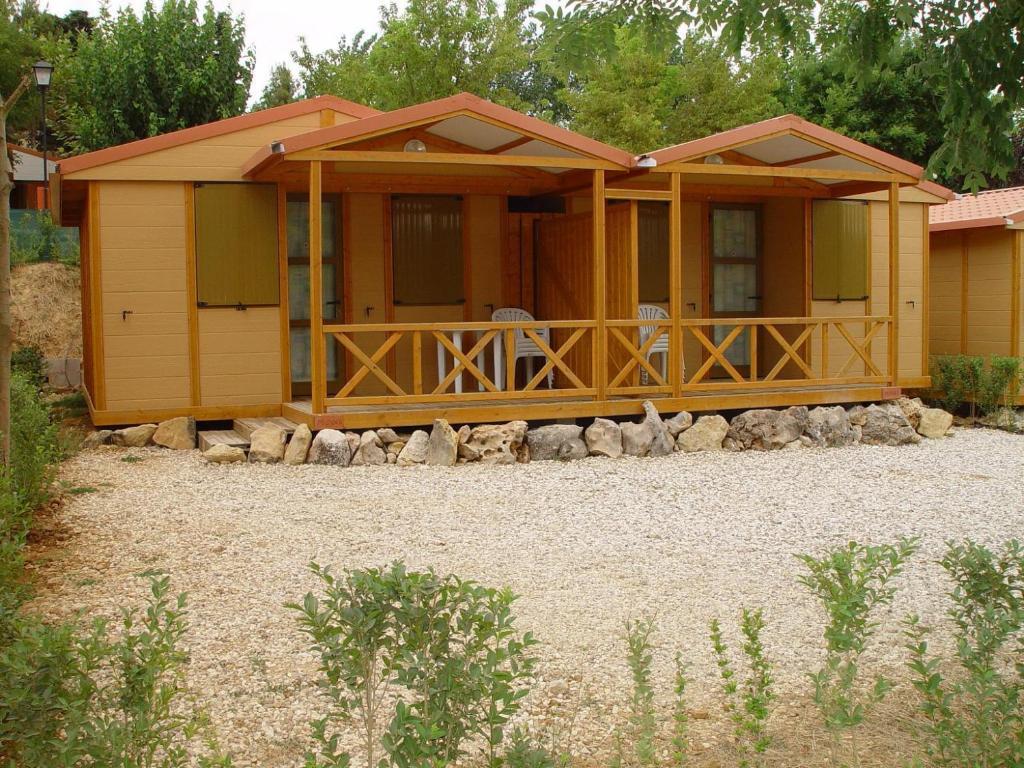 Camping Bungalows Mariola Jetzt buchen. Bildergalerie dieser Unterkunft Bildergalerie dieser Unterkunft Bildergalerie dieser Unterkunft ...