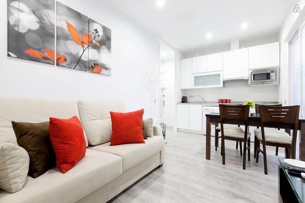 Apartment Moncloa Madrid Precios Actualizados 2019