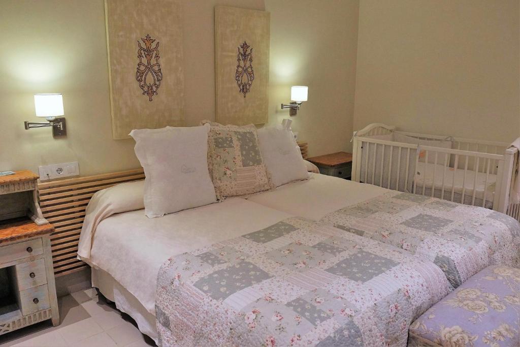 Apartamentos Alberca Deluxe foto