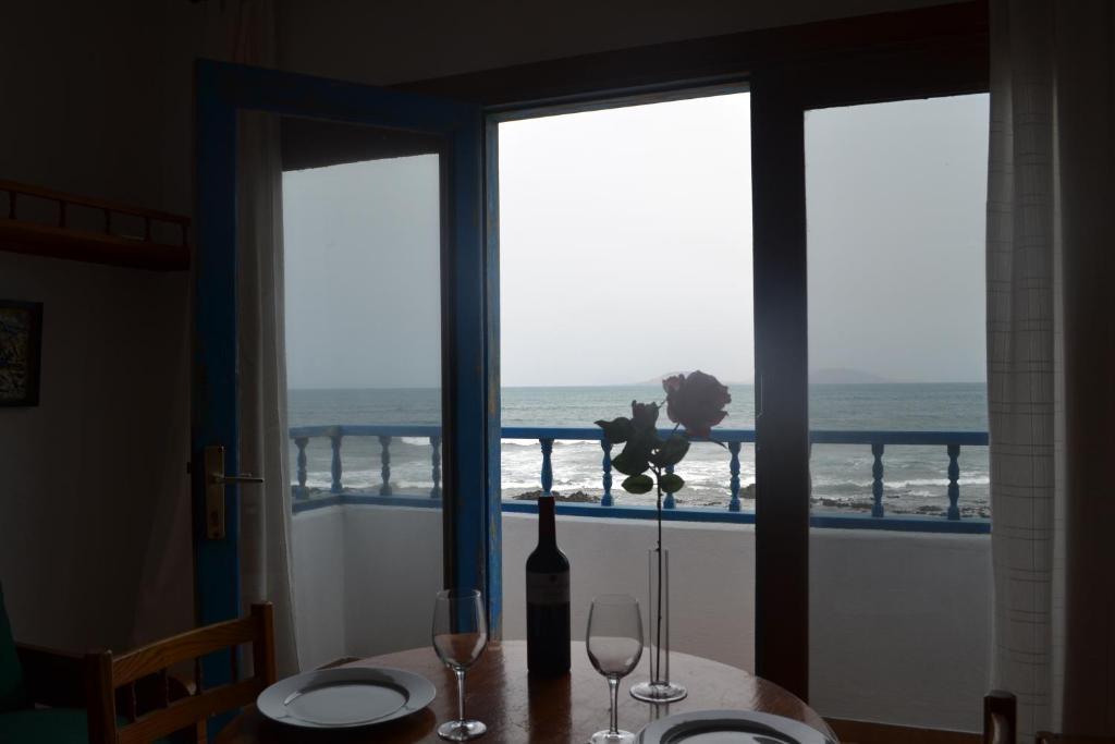 Imagen del Absolute Beachfront Apartment