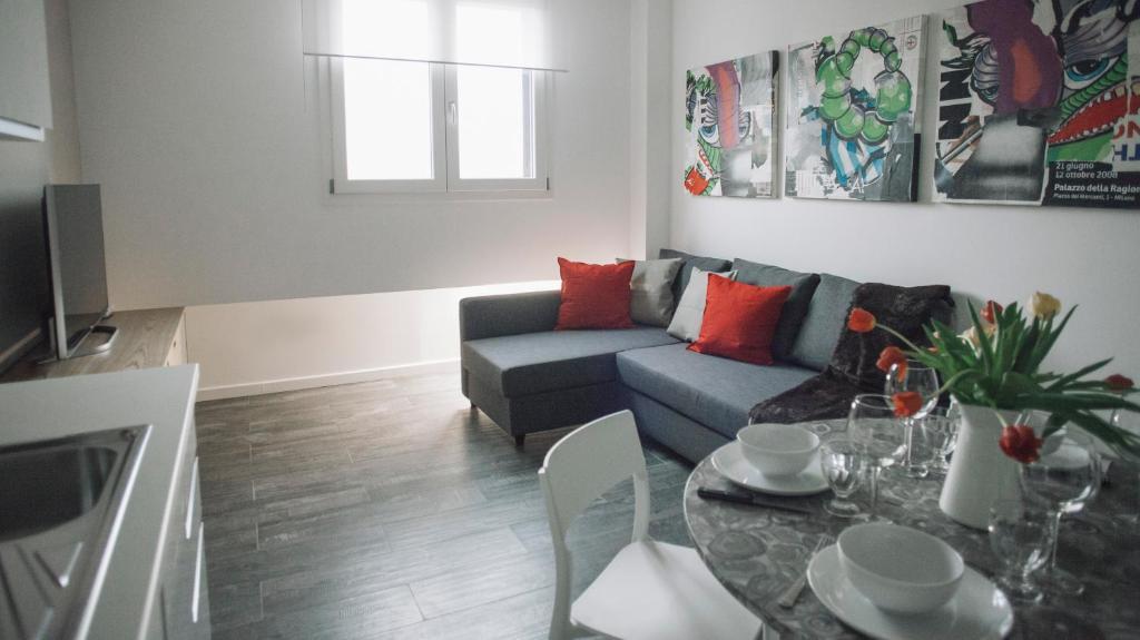 Italianway Apartments - Padova (Italia Milano) - Booking.com
