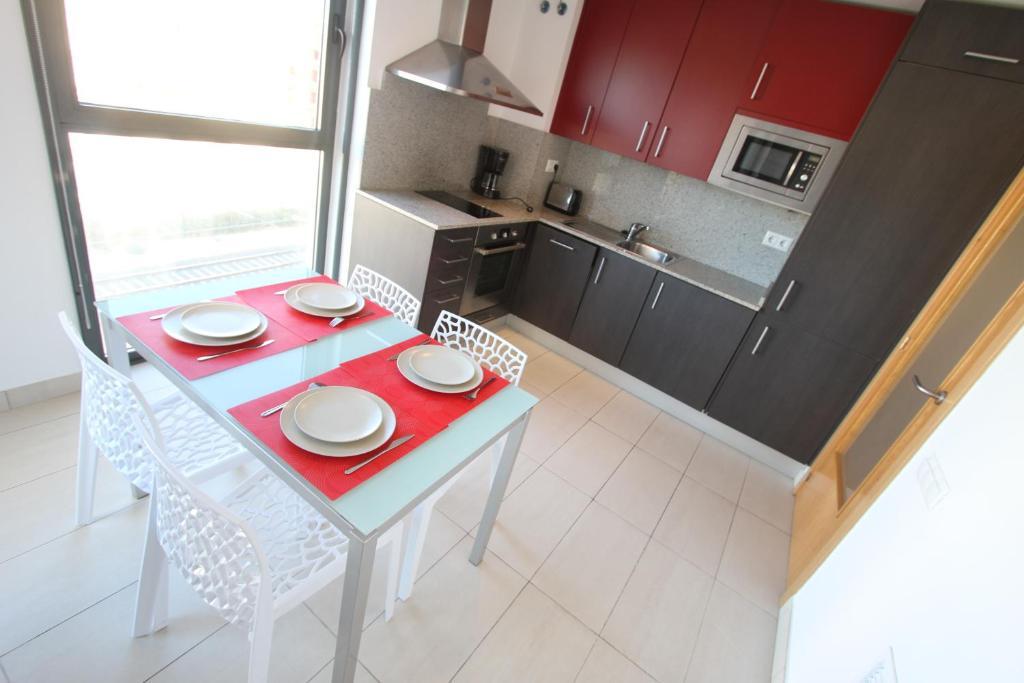 Imagen del Click & Booking Apartamento Blau Mari