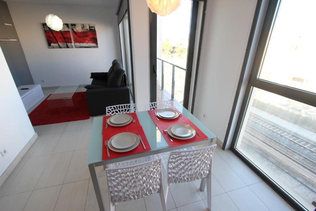 Bonita foto de Click & Booking Apartamento Blau Mari