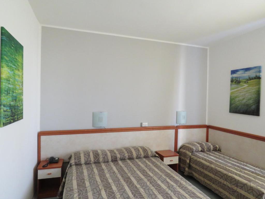 Hotel Marta