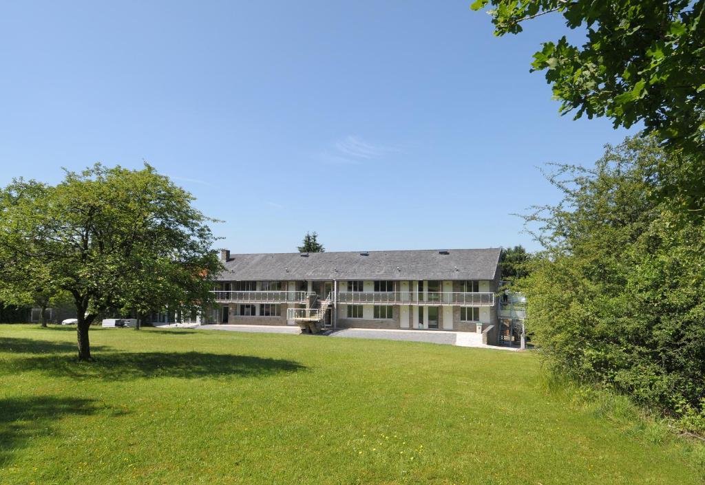 Dennenheuvel - Mont-Des-Pins