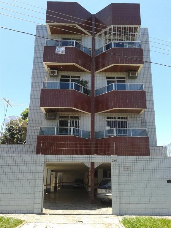Apartments In Buenos Aires Espírito Santo