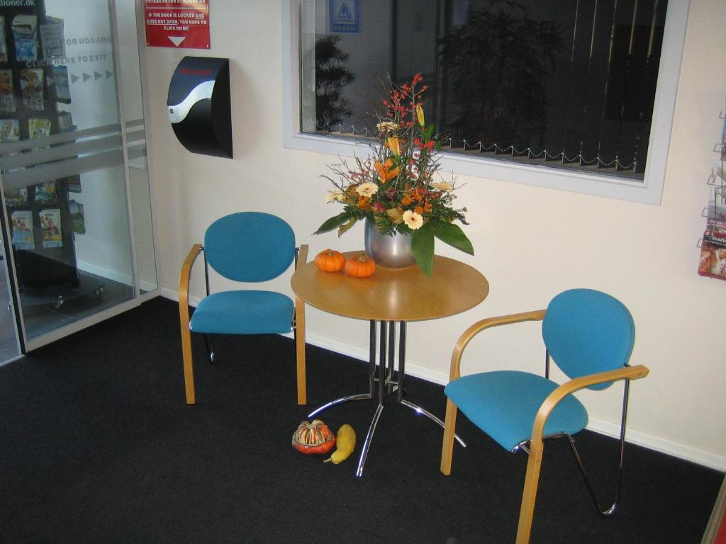 Motel Skive Denmark Bookingcom