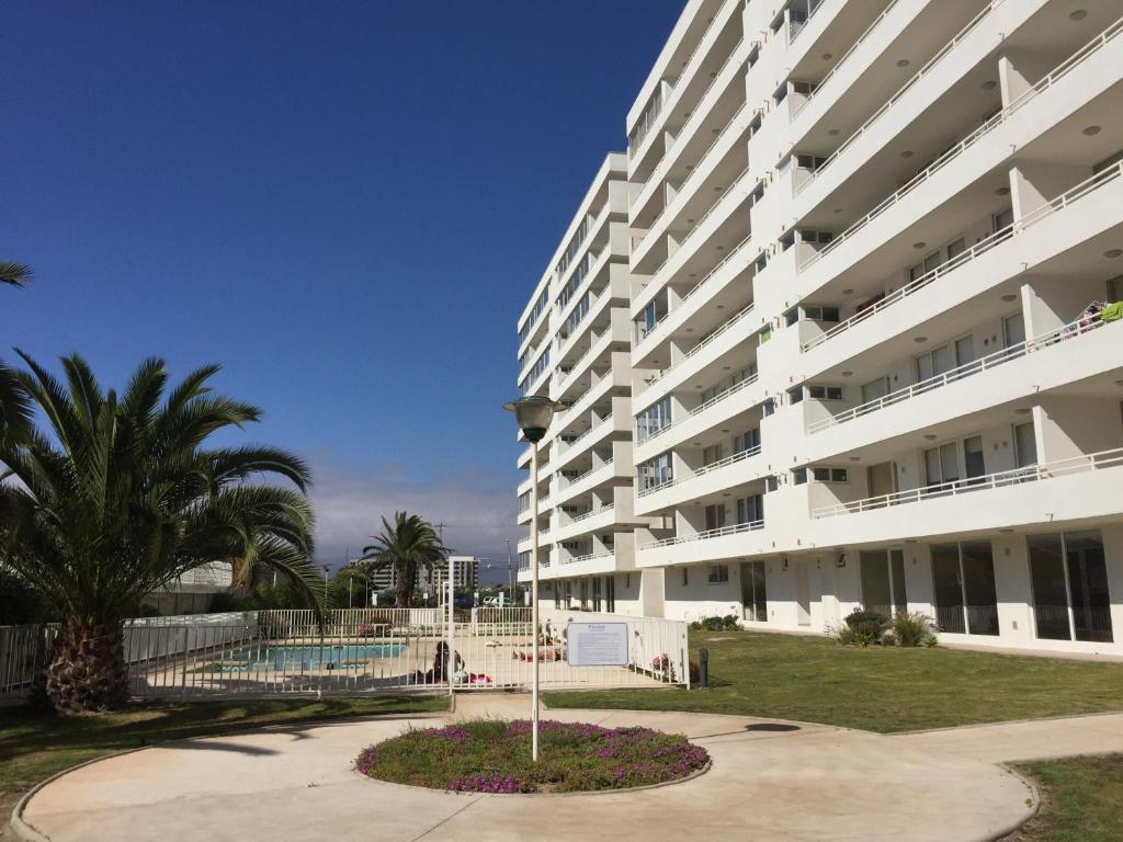 Apartamento terrazas del sol la serena con opiniones for Terrazas del sol 3 la serena