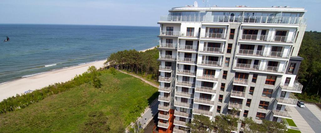 Genialny Apartament Superior de Lux - Porta Mare, Dziwnówek – aktualne ceny VJ44