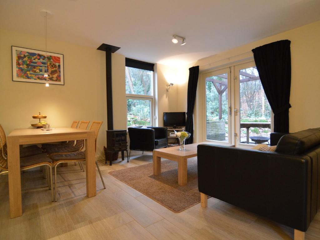 Dichtbijzijnd hotel : Holiday Home Royanne Nunspeet