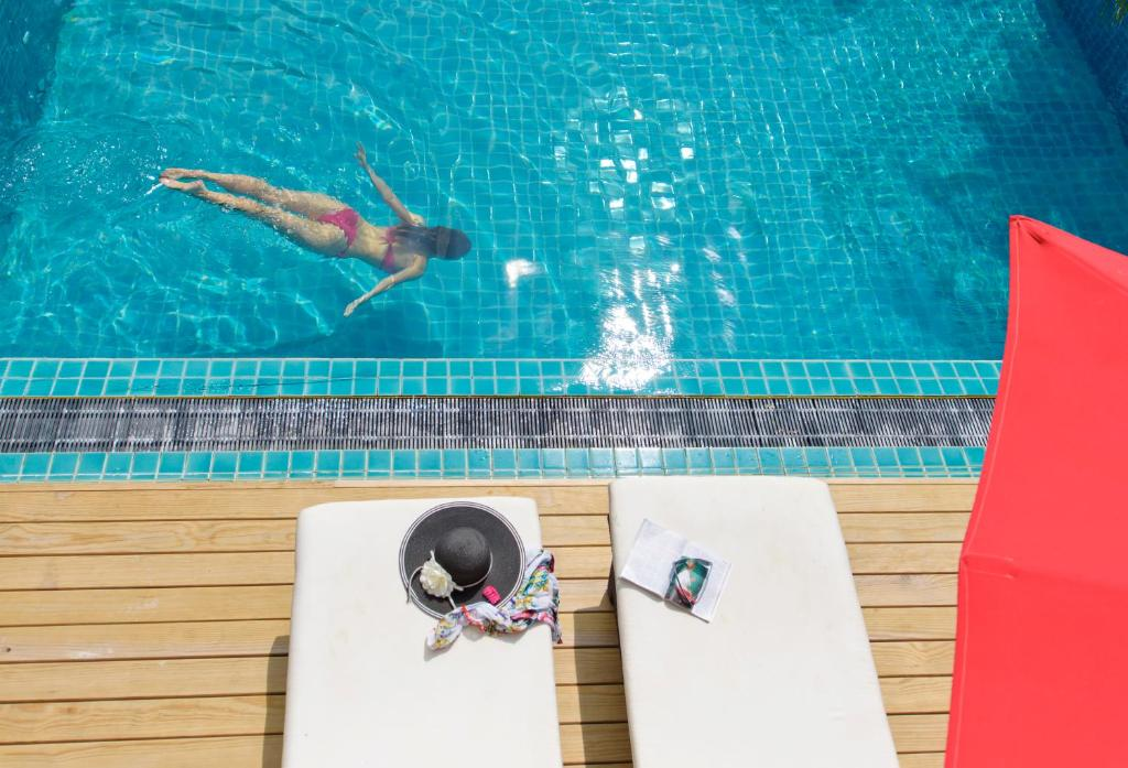 Eriyadu Island Resort and Spa
