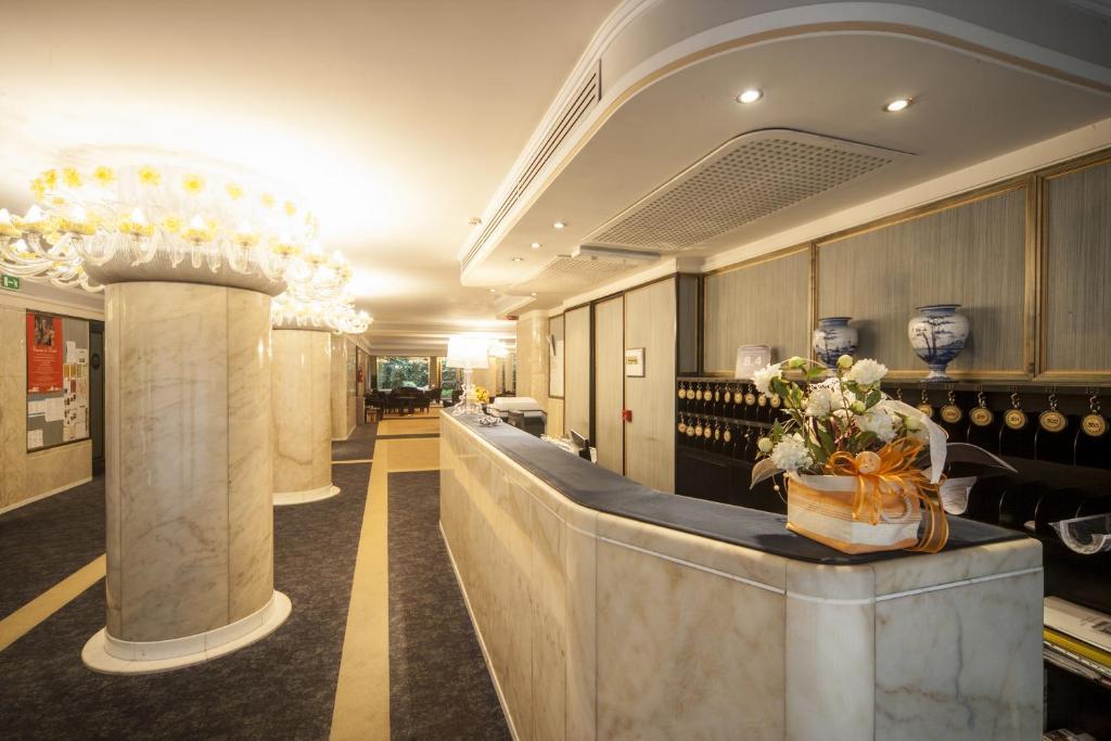 Hotel Bisanzio, Ravenna, Italy - Booking.com
