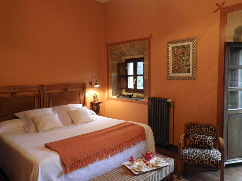 boutique hotels in san pantaleón de aras  15