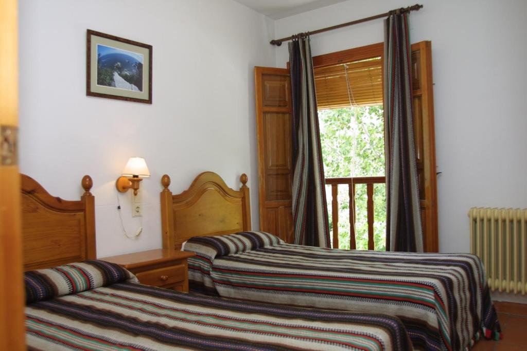 Foto del Apartamentos Rurales Poqueira