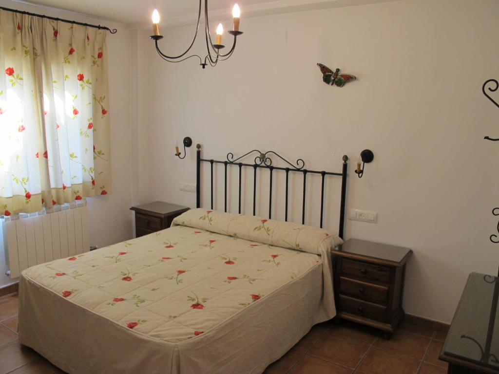 Bonita foto de Apartamentos Valle del Guadalquivir