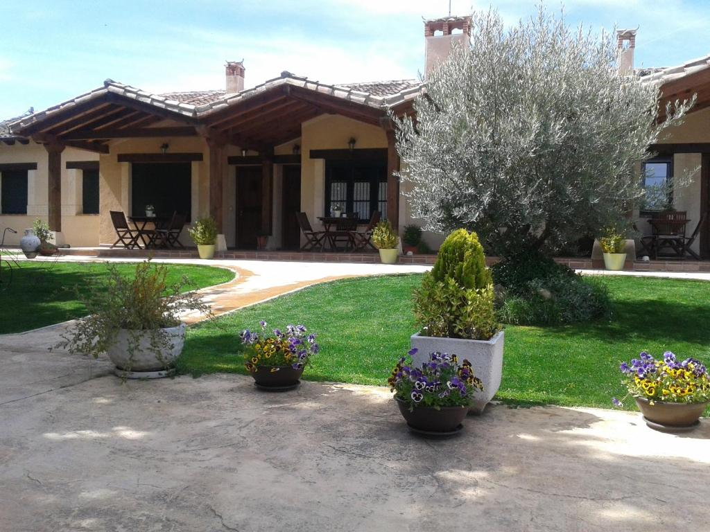 Apartments In Tanarro Castile And Leon