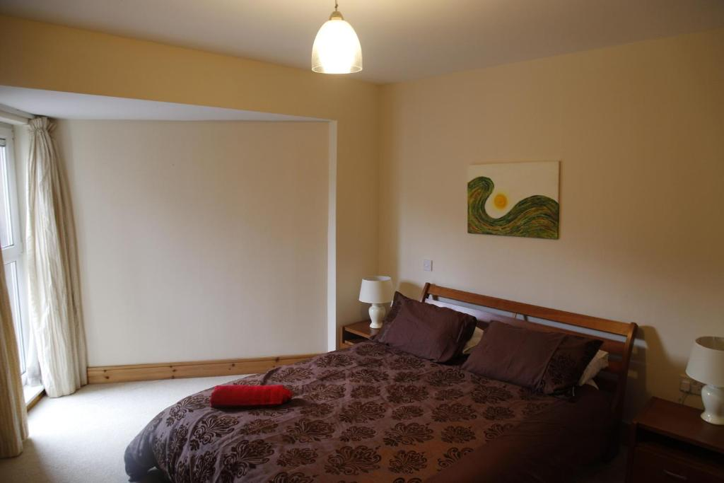 gallery image of this property - Cork Apartment Design