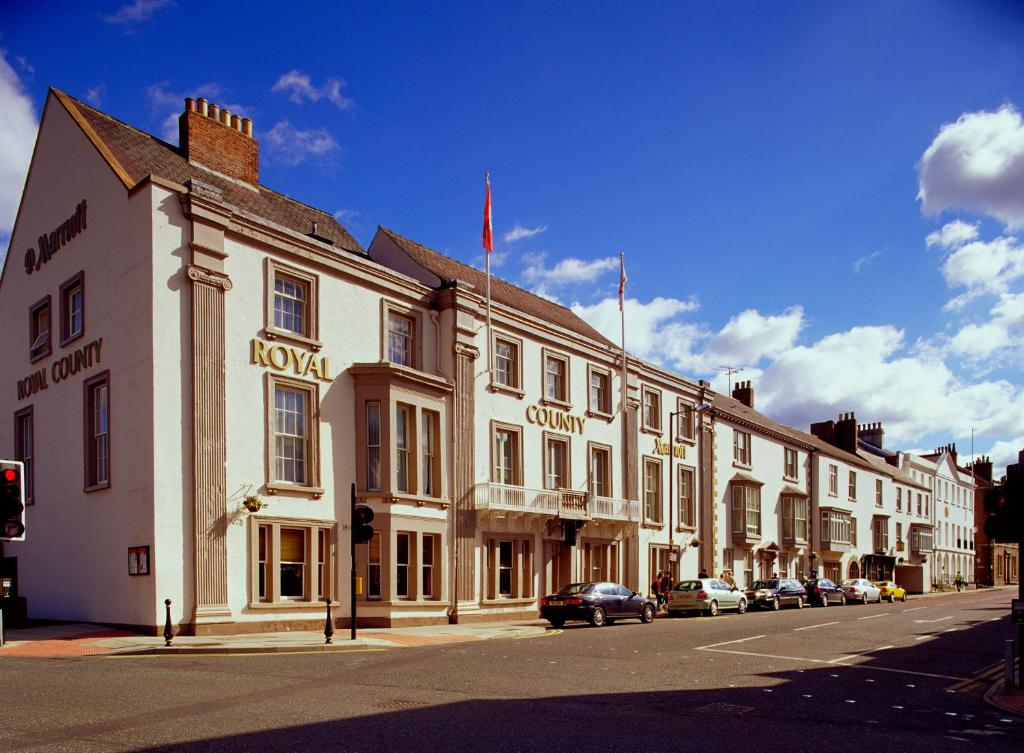 Durham marriott hotel royal county durham updated 2019 for Hotel royal