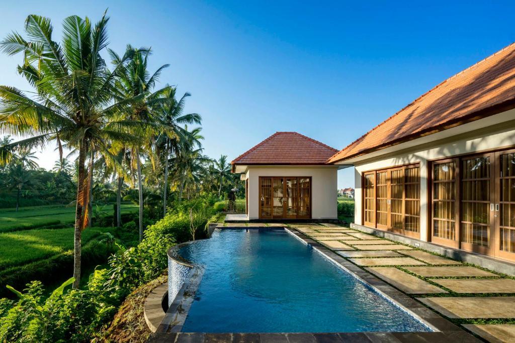 Villa gusku ubud bali indonesia for Bali indonesia hotel booking