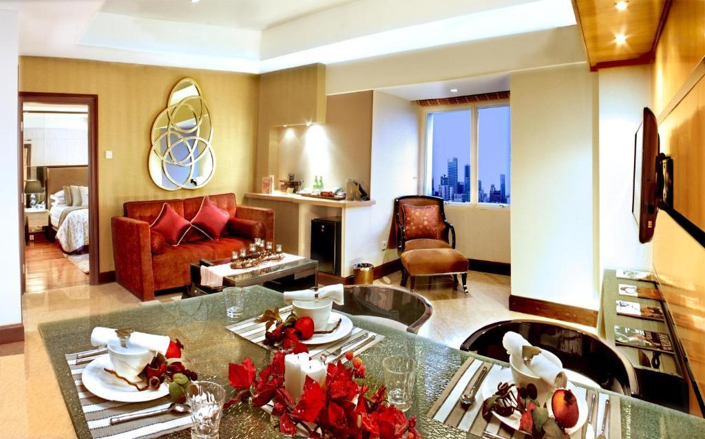hotel park regis arion kemang jakarta indonesia booking com rh booking com