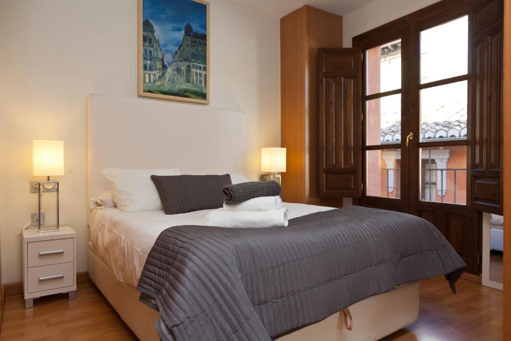 Apartamentos Elvira 21