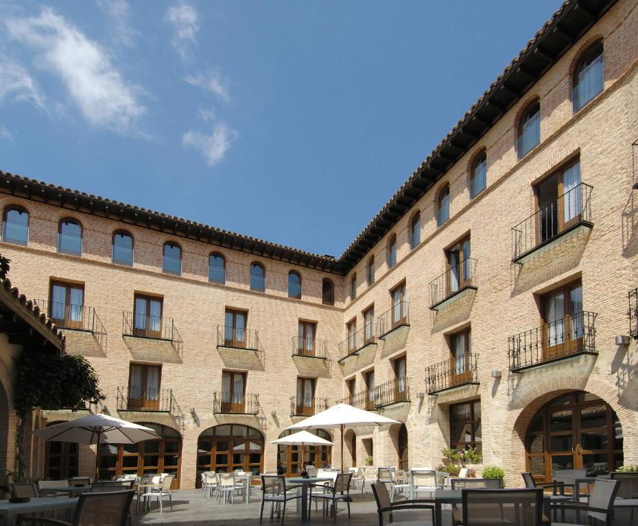 boutique hotels zaragoza provinz  52