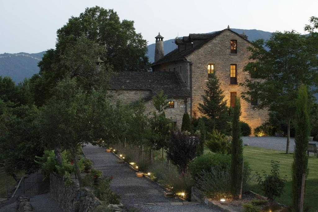 boutique hotels huesca provinz  197
