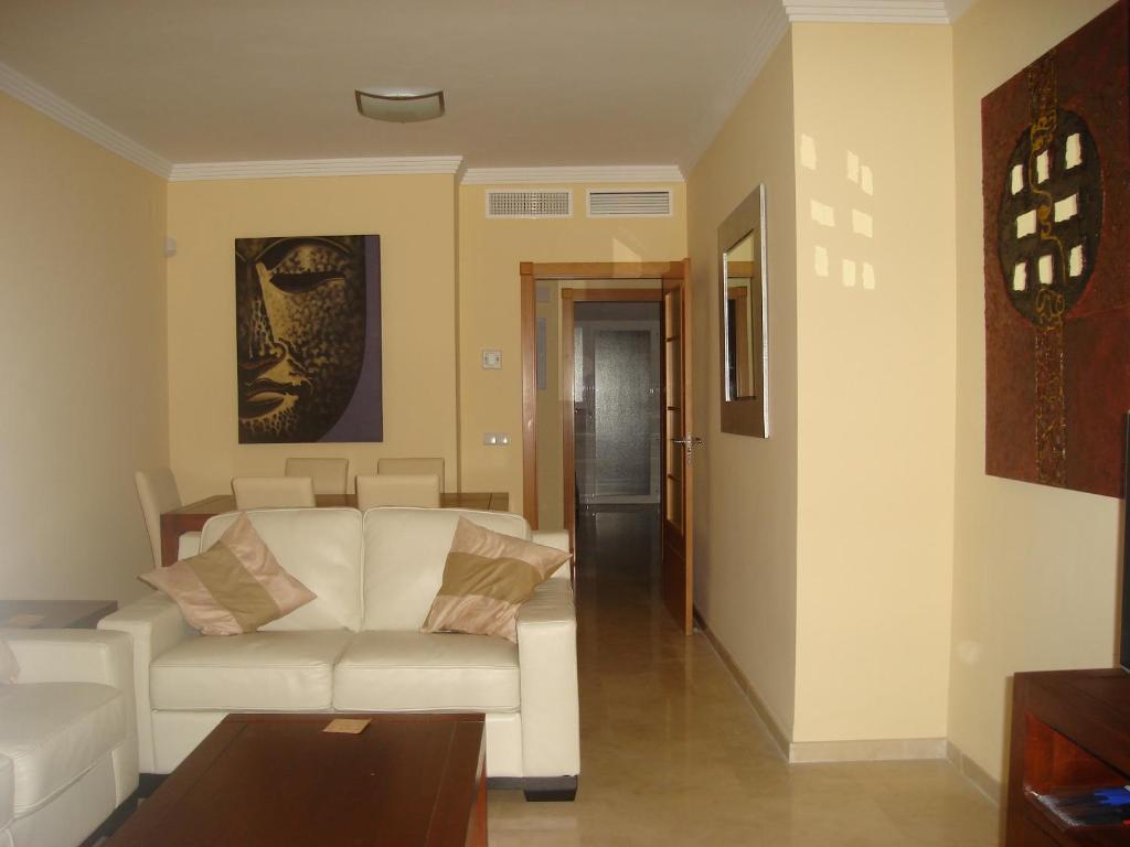 Apartment De Cibeles Terrace foto