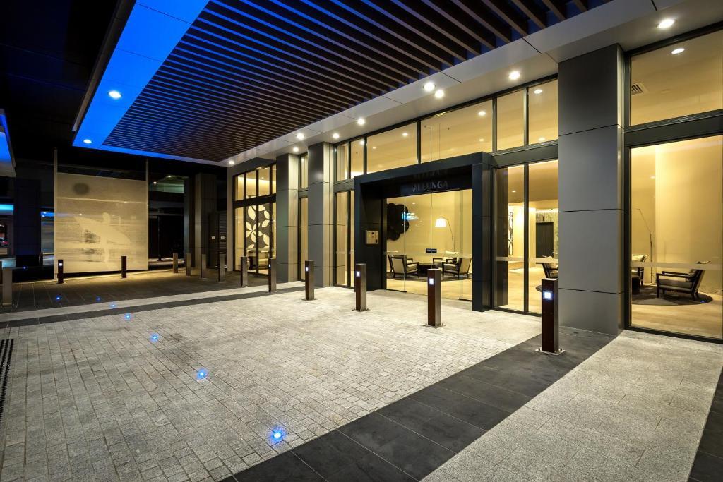 Paradise Centre Apartment, Gold Coast, Australia - Booking.com