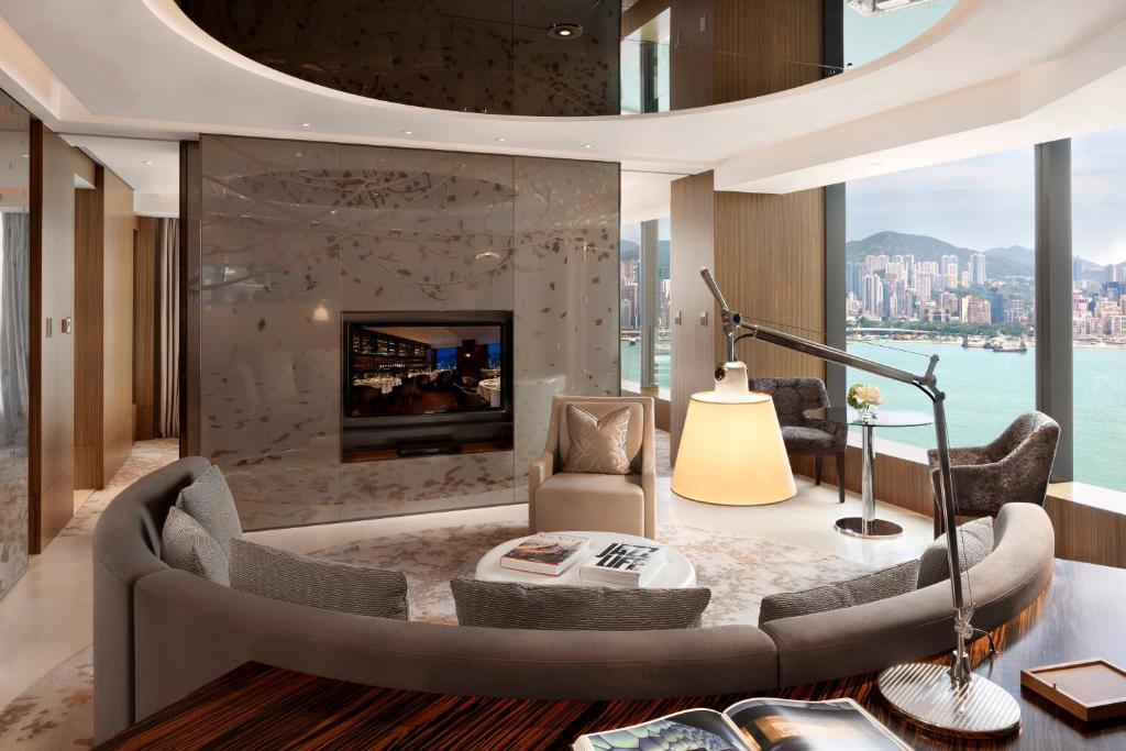 hotel icon, hong kong, hong kong - booking