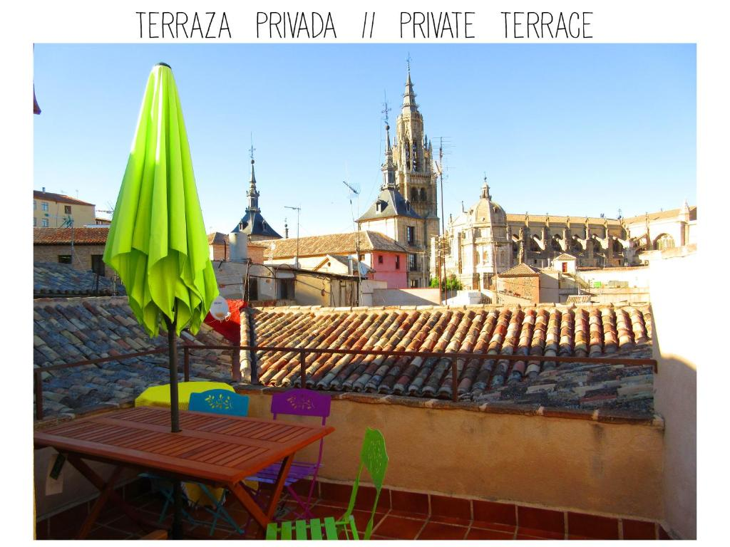 Appartement Casa Catedral (Spanje Toledo) - Booking.com